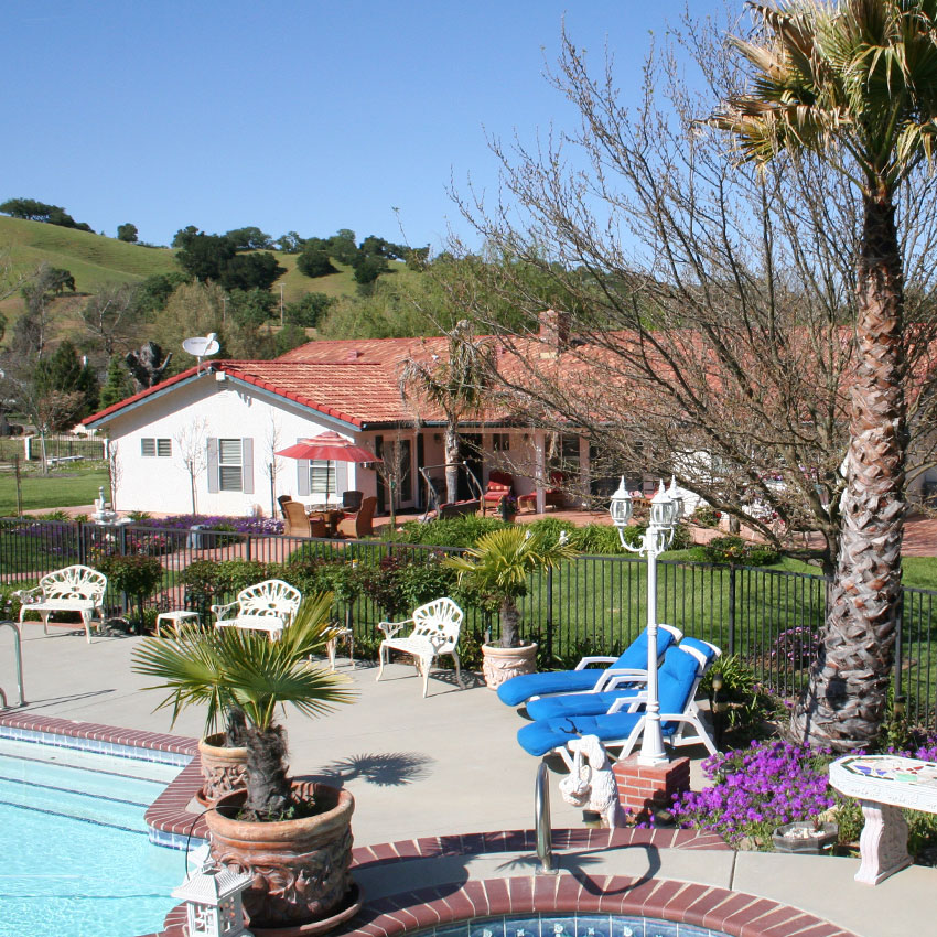 Memory Care Assisted Living Atascadero - Paradise Valley Care Assisted Living