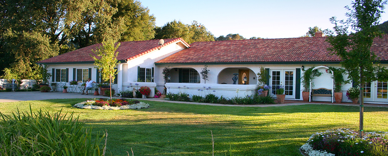 Central Coast Memory Care Assisted Living - Atascadero California - Paradise Valley Care